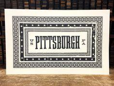 Pittsburgh, PA by Matt Braun