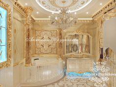 Дизайн интерьера ванной - Дизайн коттеджей
