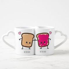 Couples Coffee Mugs, Coffee Mug Quotes, Couple Mugs, Coffee Mug Sets, Mugs Set, Coffee Cups, Couple Stuff, Coffee Tumbler, Photo Usa