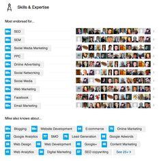 How to Hide LinkedIn Endorsements #LinkedIn