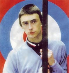 Paul Weller - The Jam Fred Perry Oh Dear God what a band. The Style Council, Paul Weller, Northern Soul, Skinhead, Youth Culture, Mod Fashion, Music Icon, Fred Perry, Music Stuff