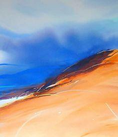 Stephen Lennon, Cloud and Sunlight