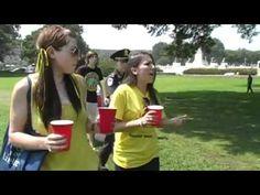 Children Arrested For Selling Lemonade