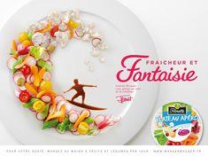 Freshness and imagination