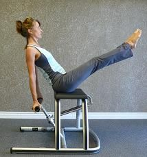 Pilates provide articles on daily stretching exercises which helps you to reduce Middle back pain and muscle pain.These exercises are beneficial to improve strength and stretch the muscles.