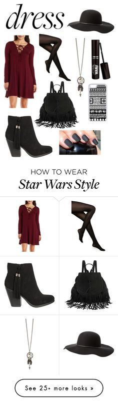 """""""Dress"""" by jay-nine-hehe on Polyvore featuring Kate Spade, Charlotte Russe and CellPowerCases"""