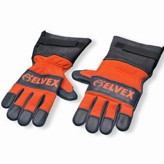 Tree Stuff - Elvex Chainsaw Protective Gloves