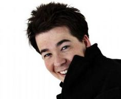 Michael McIntyre - Funniest man on UK TV!