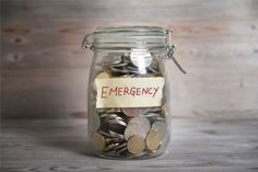 You never know when you may need an emergency stash! Follow our guide to saving for yours..