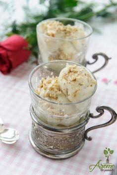 Healthy Food, Healthy Recipes, Tasty, Yummy Food, Raw Desserts, Sweets Recipes, Raw Vegan, Ice Cream, Keto