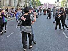 Furor por las entradas para las finales del Mundial de Tango