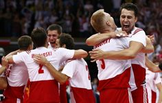 POLAND - SPORT VOLLEYBALL