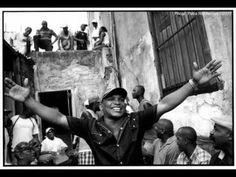 Yoruba Andabo Rumba Don Belén