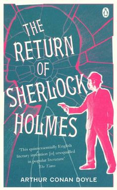 Holmes has never been more alive than in the recent resurgence of his screen presence. Whether you're a long-time fan or new, loved Rathbone, Brett or Cumberbatch, it's time to get reacquainted with the original. Of the 13 stories, notables include The Empty House, The Dancing Men, and The Second Stain.