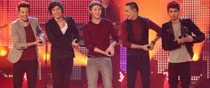 The row at the Bambi Awards