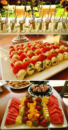 perfect for a lunch party!