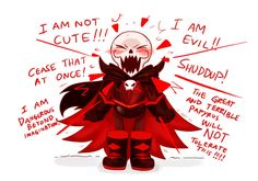 QuantumFell: When People Call Him Cute~ by perfectshadow06.deviantart.com on @DeviantArt