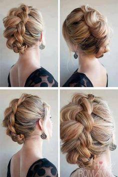 Awe Inspiring Different Types Of Girls And Brushes On Pinterest Short Hairstyles Gunalazisus