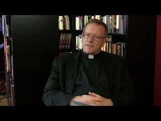▶ Fr. Robert Barron on Why Catholics Leave the Church - YouTube