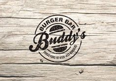 Logo & business card design contest | Design a simple, rustic and fun logo for a gourmet burger restaurant. | Entries