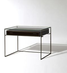 CODOR DESIGN - FLOATING DRAWER DESK