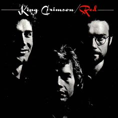 King Crimson Red on 200g Import LP + Download King Crimson was conceived in November of 1968 and born on January 13th 1969 in the Fulham Palace Cafe, London (Robert Fripp/Ian McDonald/Greg Lake/Michae