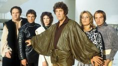 BLOGGED: BLAKE'S 7, CLASSIC BBC SCI-FI RETURNING http://lovelys-vintage-emporium.myshopify.com/blogs/lovelys-vintage/7662405-blakes-7-classic-bbc-sci-fi-returning