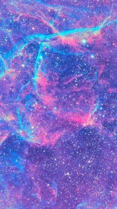 Galaxy Art Video - Sayings - Pink Wallpaper Iphone, Glitter Wallpaper, Cute Wallpaper Backgrounds, Pretty Wallpapers, Tumblr Wallpaper, Aesthetic Iphone Wallpaper, Galaxy Wallpaper, Colorful Wallpaper, Aesthetic Wallpapers