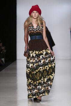 Alena Akhmadullina Fall Winter Ready To Wear 2013 Russia