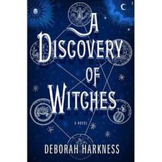 A Discovery of Witches: A Novel (All Souls Trilogy) by Deborah Harkness. I'm reading books 1 and 2 before The book of life comes out next week :) Up Book, This Is A Book, I Love Books, Great Books, Books To Read, Amazing Books, Book Nerd, Big Books, Night Book