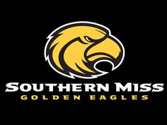 Golden Eagles of the University of Southern Missisipi, Hattiesburg, MS Mississippi Football, Sec Football, Football Players, Eagles Tickets, Southern Miss Golden Eagles, Go Eagles, Star Rug, University, My Love