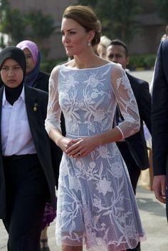 Kate middleton, Malasia and William kate on Pinterest
