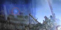 #HeyUnik  Hiii Serem, `Arwah Penasaran` Muncul di Bekas Reruntuhan Gedung WTC #Militer #Misteri #Sejarah #YangUnikEmangAsyik
