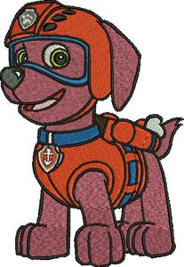 Zuma Paw Patrol, Machine Embroidery Patterns, Embroidery Ideas, Creative Embroidery, Happy Shopping, Net Shopping, Janome, Cartoon Characters, Scooby Doo