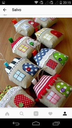 Tutorial casette in tessuto tutorial fabric houses diy projects do it yourself also known as diy is the method of building modifying or repairing something without the aid of experts or professionals solutioingenieria Gallery