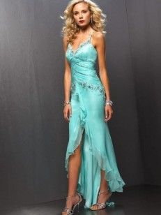 Shop gorgeous evening dresses at Vbridal. Find 2020 latest style evening gowns and discount evening dresses up to off. We provides huge selection of Cheap evening dresses for your choice. High Low Evening Dresses, Sexy Evening Dress, Chiffon Evening Dresses, Prom Dresses Blue, Cheap Prom Dresses, Prom Party Dresses, Pretty Dresses, Homecoming Dresses, Evening Gowns