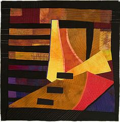 PAQA -- Professional Art Quilt Alliance
