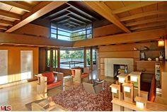 R.M. Schindler Masterpiece – Los Angeles, California | Luxury Homes