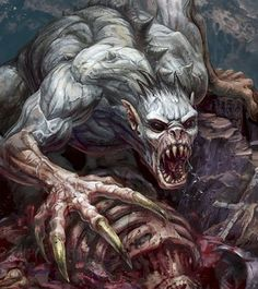 Age of Sigmar Flesh-Eaters Courts Age of Sigmar #ageofsigmar #aos #warhammer #gamesworkshop #well_of_eternity #artworks #artwork #ilustration #fantasy #geek #ghouls #ghoul #flesheaters