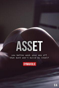 Asset #fitness #inspiration #motivation #fitspiration #health #gym #workout