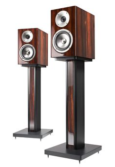 Audiophile speaker stand - Google Search