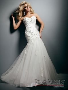 21 Best Tony Bowls Wedding Gowns Images Wedding Gowns Tony