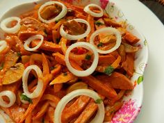 Thai Red Curry, Sausage, Spaghetti, Treats, Chicken, Ethnic Recipes, Sweet Like Candy, Goodies, Sausages