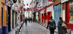 Les meilleurs bars de Bastille