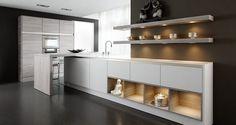 260 Ideeen Over Interieur Keuken Keuken Interieur Keuken Ontwerp