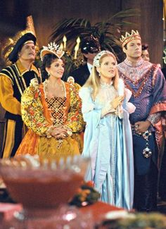 john-aniston-susan-seaforth-hayes-melissa-reeves-matthew-ashford-days-of-our-lives-costumes