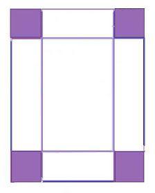 ΣΕΝΤΟΝΙ ΜΕ ΛΑΣΤΙΧΟ ΣΕ 10 ΛΕΠΤΑ ΠΑΤΡΟΝ Sewing Techniques, Bar Chart, Projects To Try, Diy, Patterns, Block Prints, Bricolage, Bar Graphs, Handyman Projects