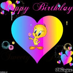 🎂 Here are some happy birthday Gifs We've put together for your lovely ones, friends and family to show how much you love them. Happy Birthday Greetings Friends, Birthday Wishes For Kids, Happy Birthday Wishes Images, Happy Birthday Daughter, Birthday Blessings, Happy Birthday Pictures, Birthday Songs, Happy Birthday Funny, Happy Birthday Cards
