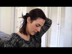 TV Beauté: penteado torcido, rápido e despretensioso