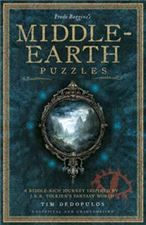 Middle Earth Puzzle Collection HC